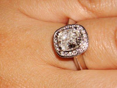 Princess Diamond Rings Sale