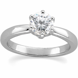 6prongsolitaireengagementring