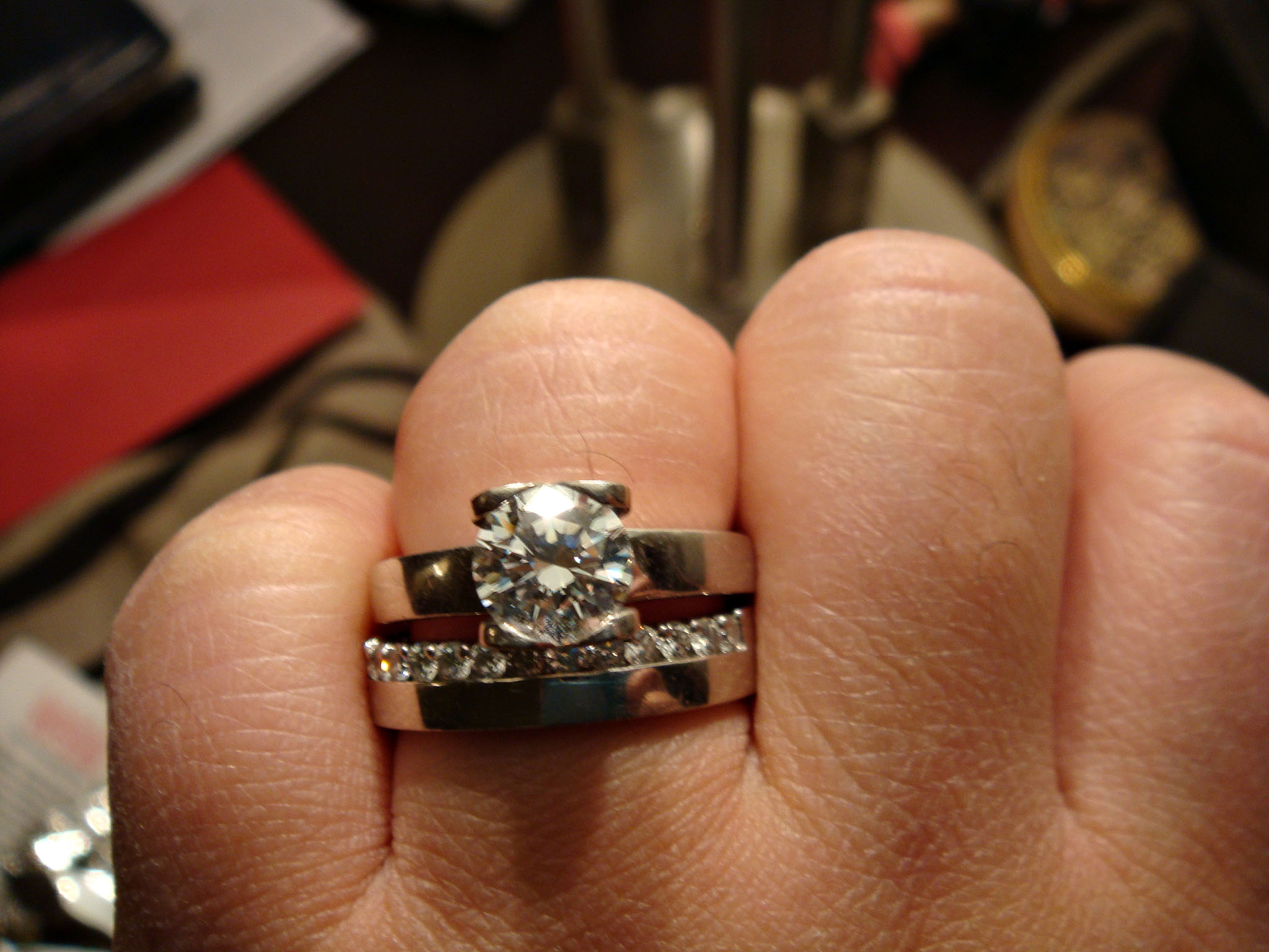 ringspotters wedding bands